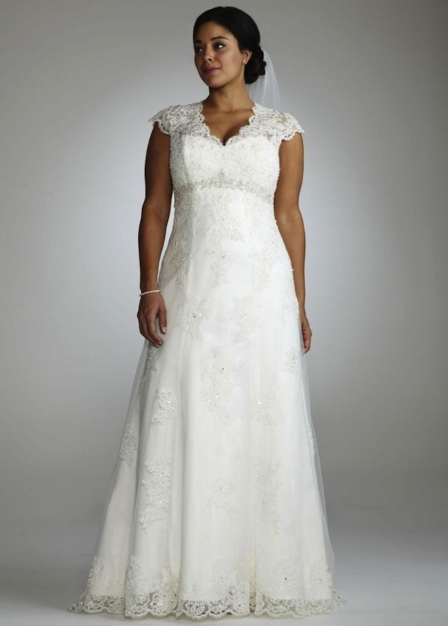 Picture Of Davids Bridal Woman Collection