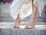10 Hottest Wedding Shoe Trends