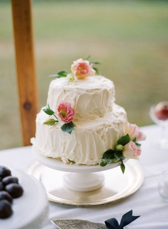 Picture Of tips for baking your own wedding cake  4