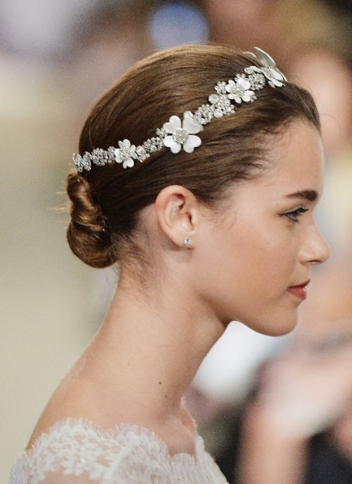 New Wedding Hair Ideas That Are Anything But Boring