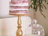15-stunning-marsala-wedding-cake-ideas-12