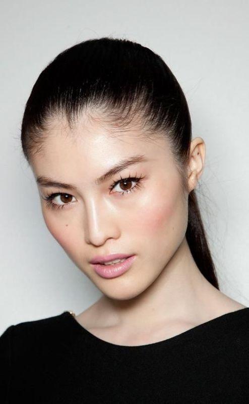 18 Charmingly Pretty Makeup