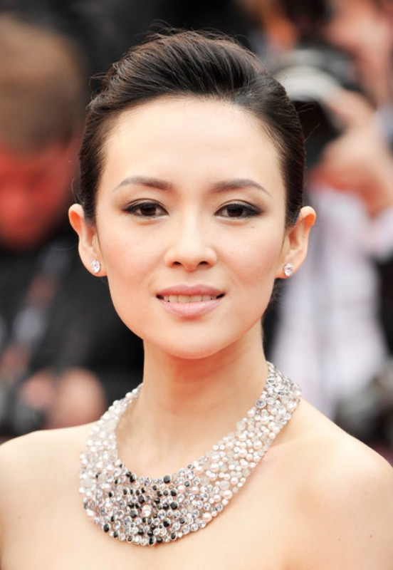Picture Of Charmingly Pretty Makeup Ideas For Asian Skin Tones