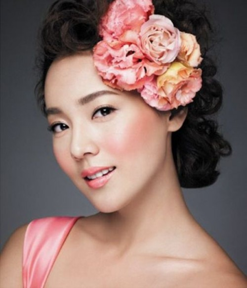 Charmingly Pretty Makeup Ideas For Asian Skin Tones