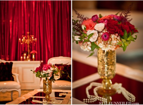 Th Century Wedding Inspiration