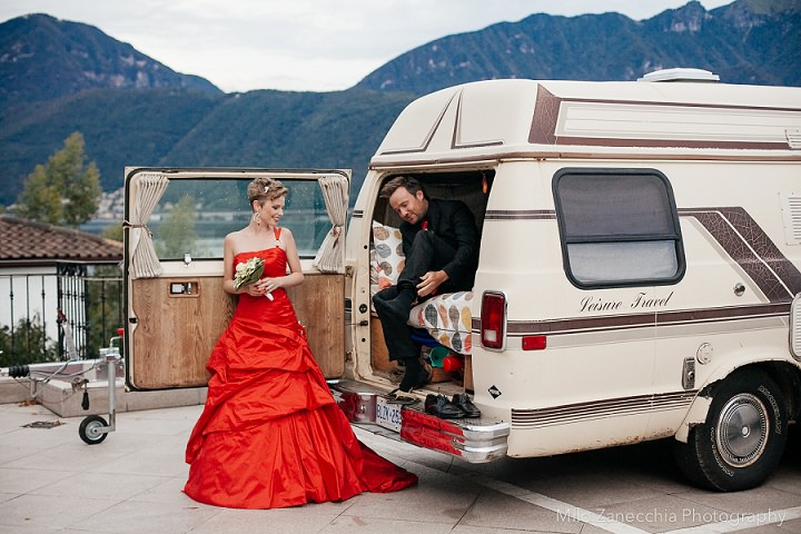 Picture Of 2 people 1 life wedding in switzerland  5