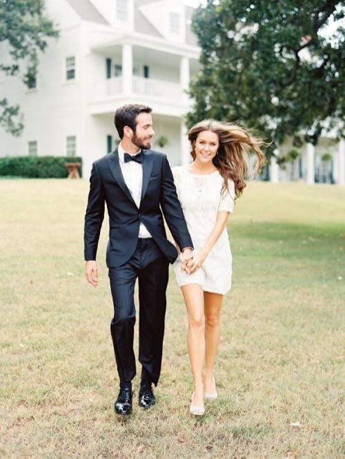 20 Fabulous Getaway Wedding Dress Ideas