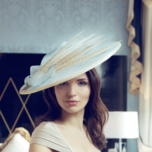 Gina Foster Hat Collection For The Goring Hotel
