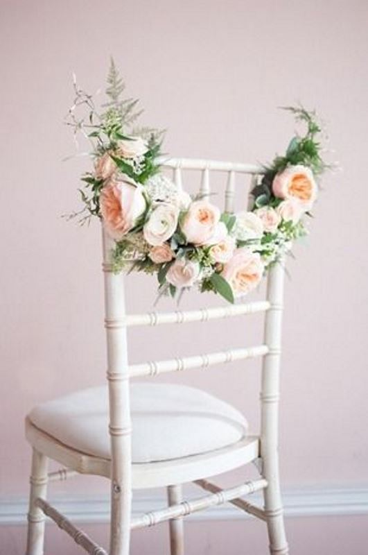Most Unique Floral Design Ideas For Your Spring Wedding