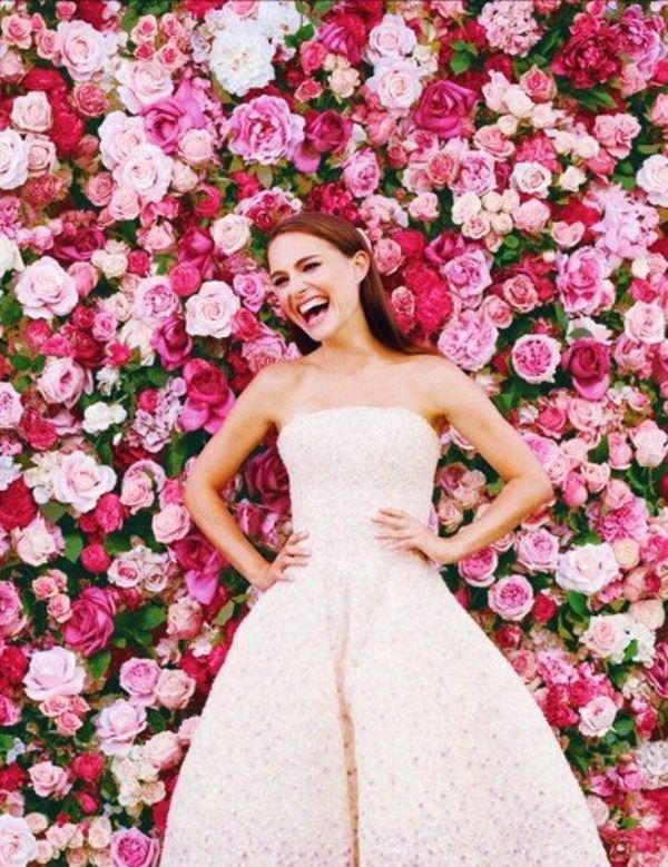 Picture Of most unique floral design ideas for your spring wedding  2