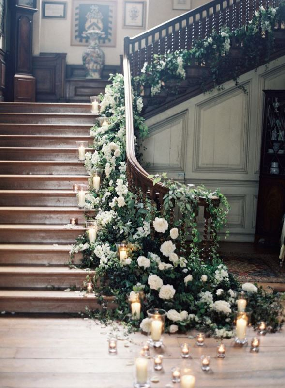 Picture Of most unique floral design ideas for your spring wedding  3