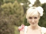 20 Short And Sassy Wedding Hairstyles