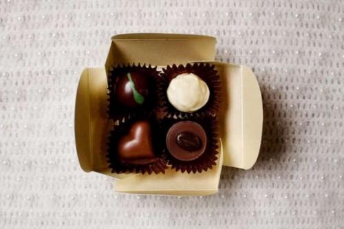 Chocolate Wedding Favors 0 Fancy  Delicious Wedding Favors