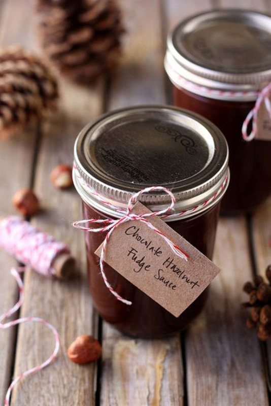 Wedding Favors For Chocolate Lovers