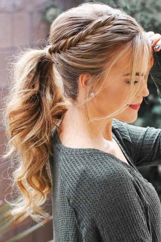 63 Braided Wedding Hairstyle Ideas Weddingomania
