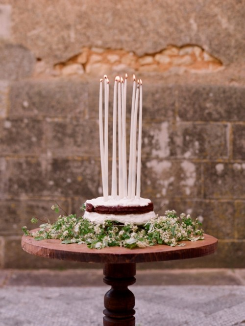 2013 Trend Alert: 35 Gorgeous Wedding Decor Ideas With Candles
