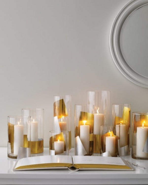 2013 Trend Alert 35 Gorgeous Wedding Decor Ideas With Candles