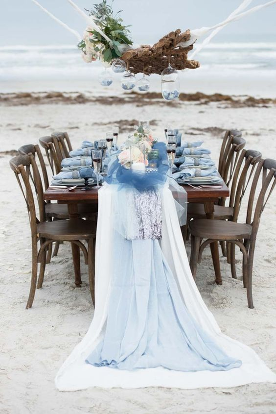 47 Exciting Beach Bridal Shower Ideas Weddingomania