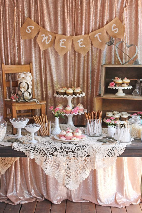 Fantastic 45 Adorable Candy Bar Ideas For Your Wedding Weddingomania Download Free Architecture Designs Rallybritishbridgeorg