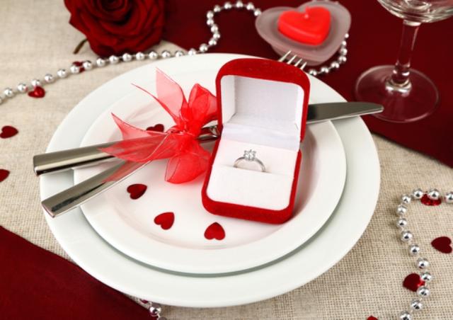 of romantic valentine's day engagement photo ideas 13, Ideas