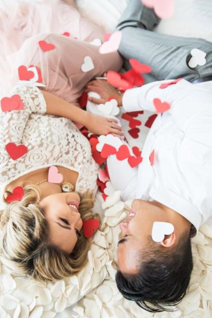 Valentine Photo Ideas For S 24 Day Engagement