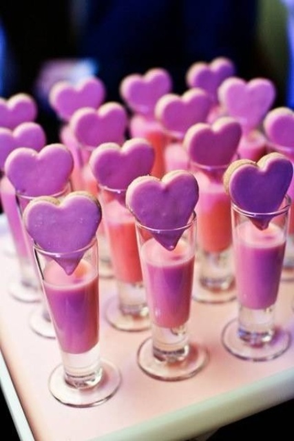 of cute valentine's day wedding appetizers 6, Ideas