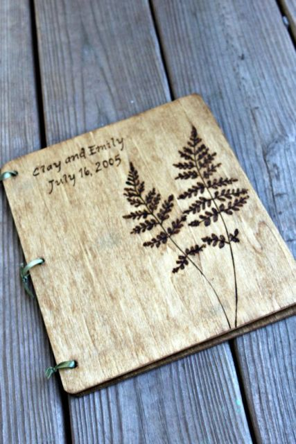 Picture Of Elegant Ways To Incorporate Ferns Into Your Wedding 20