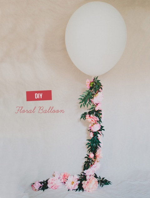 The Best DIY Projects For Your Wedding Of November 2015