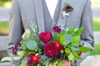 charming-woodsy-christmas-themed-wedding-5