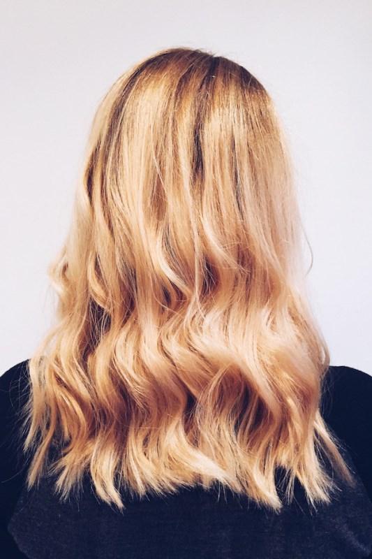 Timelessly Elegant DIY Hair Updo For A Bride
