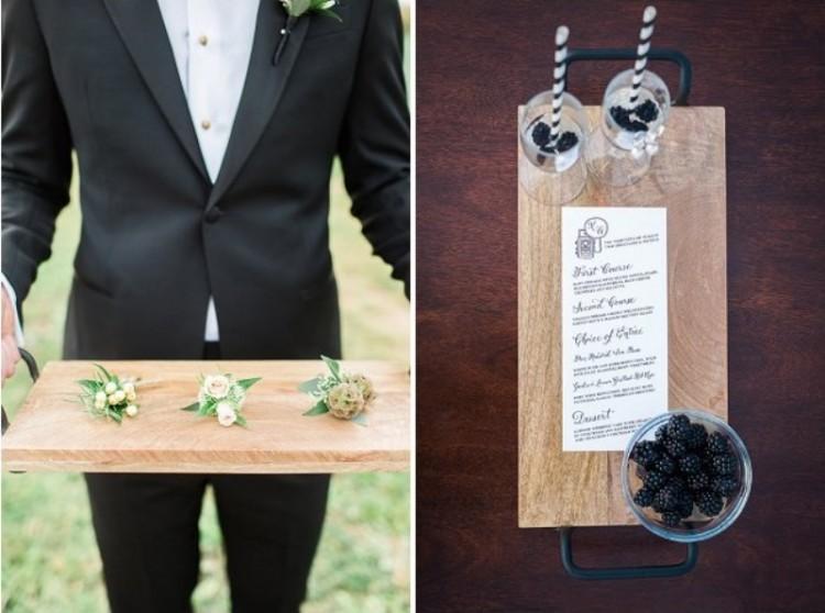 Unique 'Love Through Lenses' Wedding Inspirational Shoot