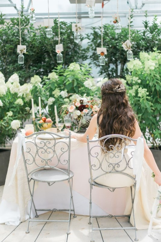 21 Dreamy Earthy Botanical Wedding Venues