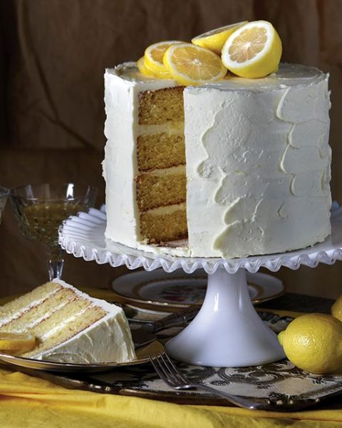 Picture Of Juicy Ideas To Incorporate Lemons Into Your Wedding 15