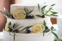 22 Juicy Ideas To Incorporate Lemons Into Your Wedding20