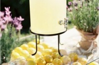 22 Juicy Ideas To Incorporate Lemons Into Your Wedding22
