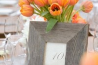 42 Beautiful Ideas To Incorporate Tulips Into Your Wedding 12