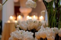 42 Beautiful Ideas To Incorporate Tulips Into Your Wedding 32
