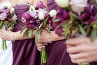 42 Beautiful Ideas To Incorporate Tulips Into Your Wedding 42