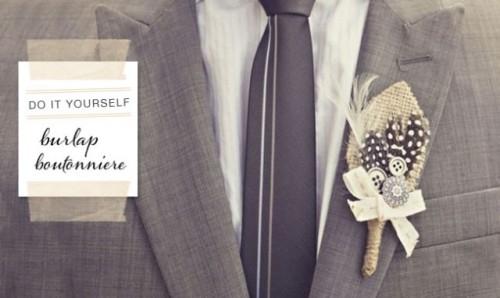 5 The Best DIY Wedding Accessories To Wear Of 2015