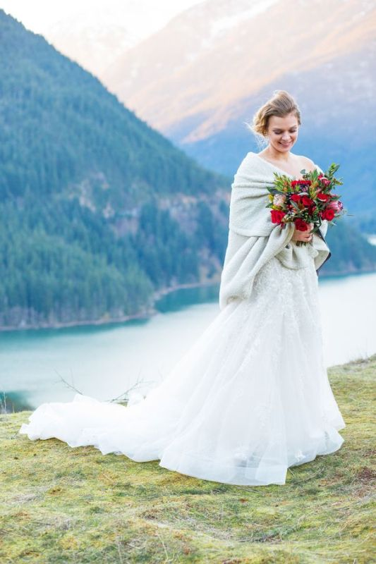Cherokee Wedding Dresses 55 Cool Breathtakingly Beautiful Cliffside Bridal