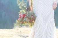 breathtakingly-beautiful-cliffside-bridal-shoot-on-dablo-lake-2