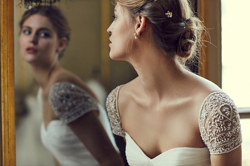 Picture Of exquisite spring 2016 bridal dresses collection from bhldn  11