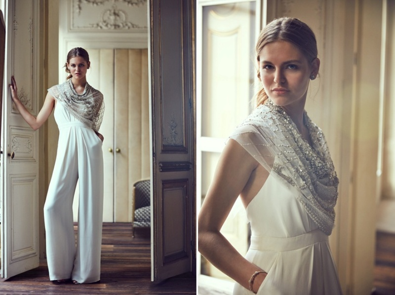 Picture Of exquisite spring 2016 bridal dresses collection from bhldn  14