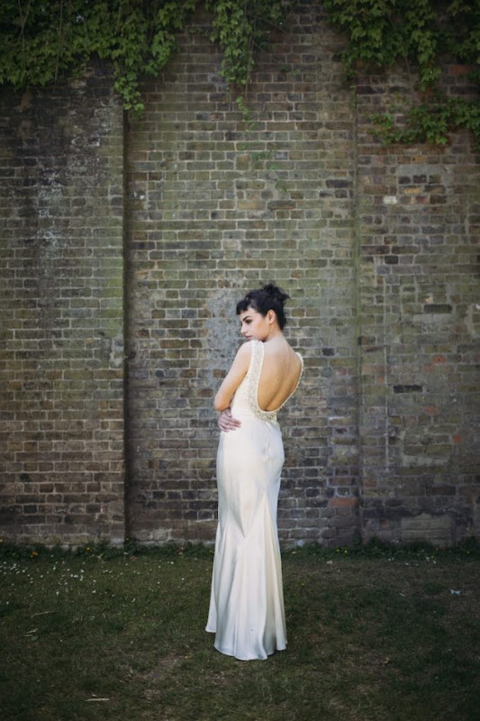 Picture Of french chic la poesie bridal 2016 collection  12