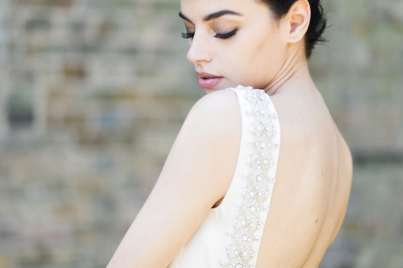 Picture Of french chic la poesie bridal 2016 collection  13