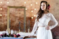 jewel-toned-modern-industrial-wedding-inspiration-9
