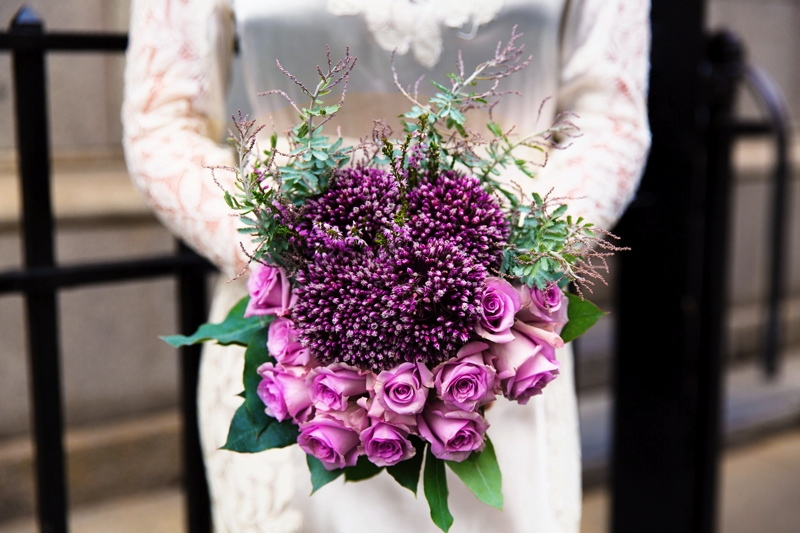 Picture Of luxurious winter opulence wedding styled shoot  2