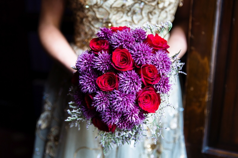 Picture Of luxurious winter opulence wedding styled shoot  20