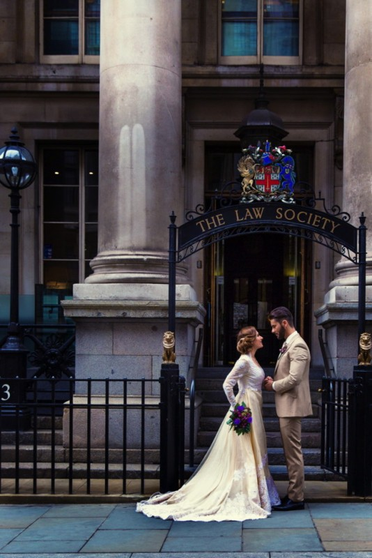 Luxurious Winter Opulence Wedding Styled Shoot At Law Society