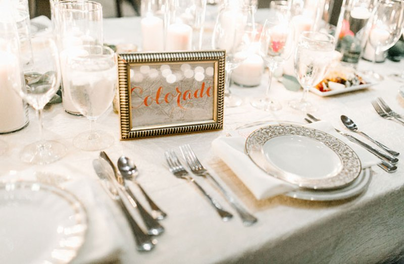 Picture Of romantic travel themed wedding in sedona  29